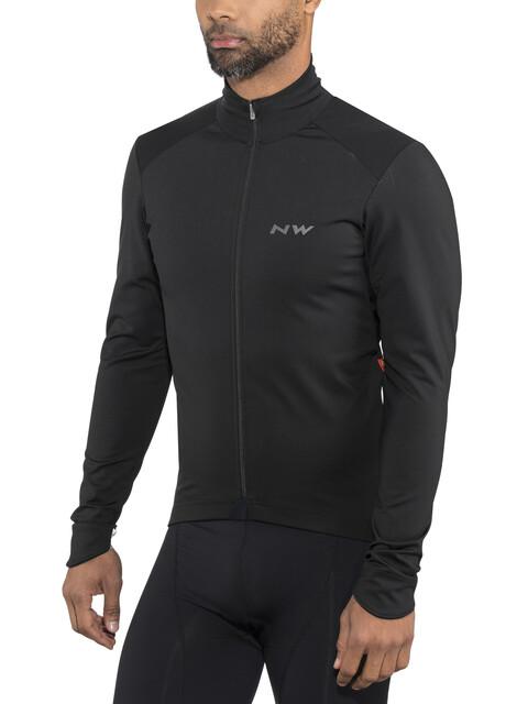 Northwave Ghost H2O Total Protection Jacket Men black